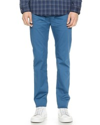 Marc by Marc Jacobs Smart Cotton Twill Pants
