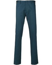 Paul Smith Straight Leg Trousers