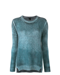 Avant Toi Knit Ombr Sweater