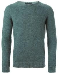 Roberto Collina Crew Neck Sweater