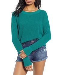 BP. Thermal Sweater