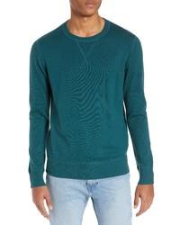 Life After Denim Tournat Slim Fit Crewneck Sweater