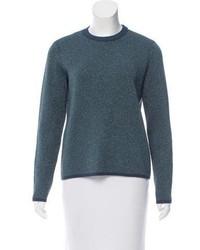 Trademark Metallic Knit Sweater