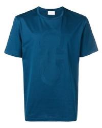 Salvatore Ferragamo Logo T Shirt