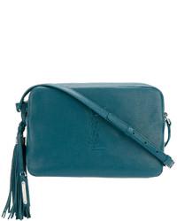 Saint Laurent Lou Camera Shoulder Bag