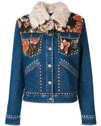 Stella McCartney Nashville Denim Jacket