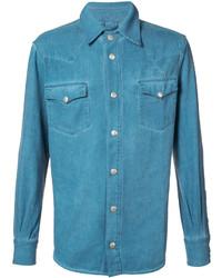 Vivienne Westwood Anglomania Classic Lars Shirt
