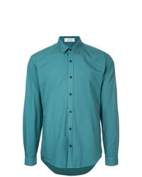 Cerruti 1881 Classic Long Sleeved Shirt
