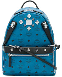 Logo print embellished backpack medium 3948153