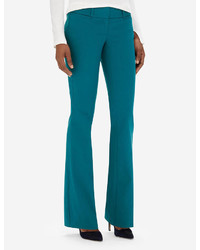 The limited exact stretch classic flared pants medium 1212831