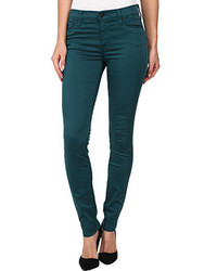 Teal jeans original 2787297