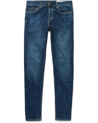rag & bone Fit 1 Slim Stretch Denim Jeans