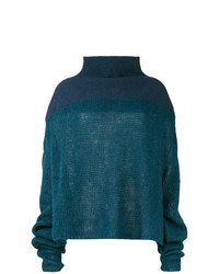 Unravel Project Drop Shoulder Sweater