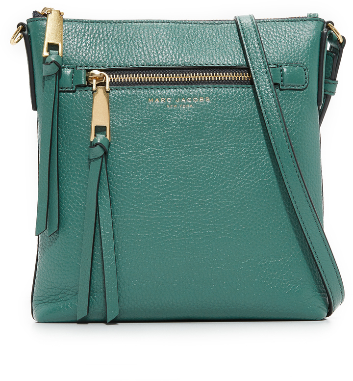 top-rated top-rated original shop for official $225, Marc Jacobs Recruit North South Cross Body Bag