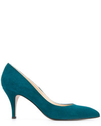 ESTNATION Stiletto Pumps