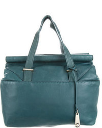 Derek Lam 10 Crosby Leather Satchel