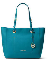 MICHAEL Michael Kors Michl Michl Kors Walsh Large East West Top Zip Tote Bag