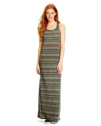 Mossimo Supply Co Knit Maxi Dress Mossimo Supply Cotm  Where to ...