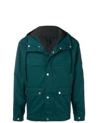Kenzo Branded Puffer Jacket
