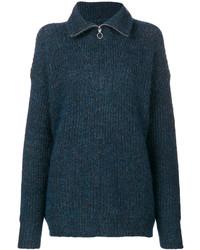 Etoile Isabel Marant Isabel Marant Toile Oversized Sweater