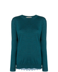 Semicouture Lightweight Jumper