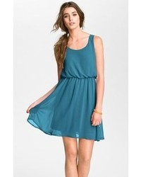 Teal party dress original 2782401