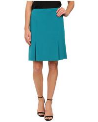 Nine West Bi Stretch Demi Skirt