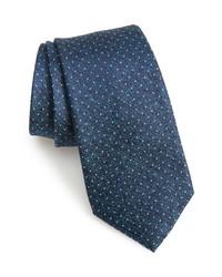 Nordstrom Men's Shop Lucai Dot Silk Tie