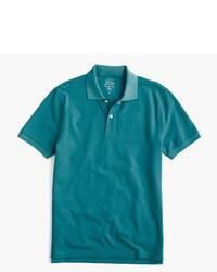 J.Crew Classic Piqu Polo Shirt