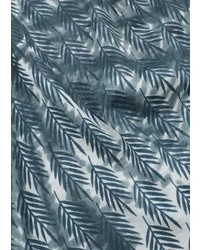 Mango Outlet Printed Cotton Scarf
