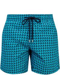 Vilebrequin Moorea Baby Trop Print Swim Shorts