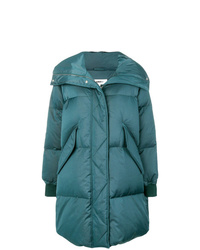 MM6 MAISON MARGIELA Oversize Padded Coat