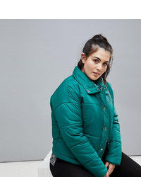 South Beach Plus Padded Jacket