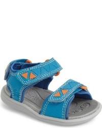See Kai Run Jetty Sandal