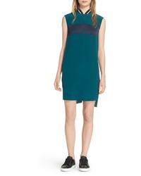 Rag & Bone Nico Zip Dress