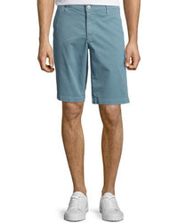 AG Jeans Ag Griffin Flat Front Shorts