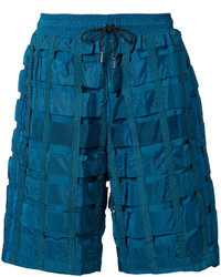 CHRISTOPHER RAEBURN Christopher Rburn Remade Airbrake Shorts