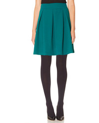 The limited pleated skater skirt medium 111451