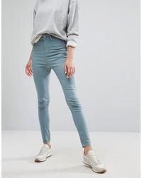 WÅVEN Waven Anika High Waist Skinny Jeans
