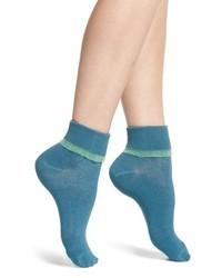 Richer Poorer Sade Ankle Socks