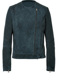 See by Chloe See By Chlo Suede Jacket