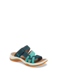 BIONICA Nerice Water Friendly Slide Sandal