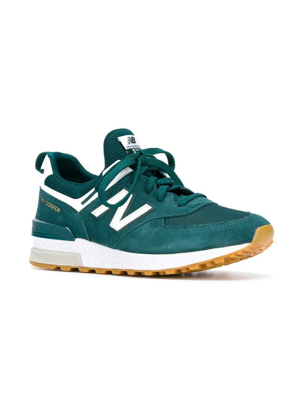 detailed look fef60 6699d Ms547 Sneakers