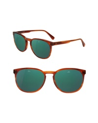Vuarnet District 54mm Sunglasses