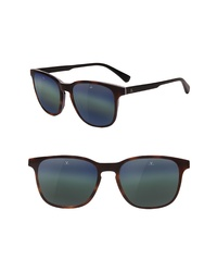 Vuarnet District Medium 53mm Sunglasses