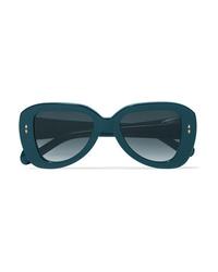 Zimmermann Juno D Frame Acetate Sunglasses