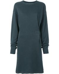 Isabel marant toile fanley sweatshirt dress medium 5263933