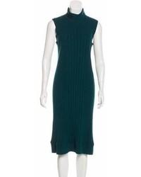 Maison Margiela Knit Midi Dress