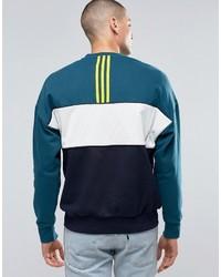 adidas Originals ID96 Crew Scarlet | Stuff | Adidas