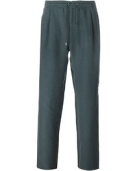 Brioni Drawstring Loose Trousers